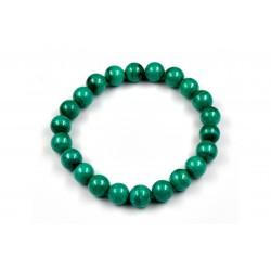Bracelet Malachite 8 M