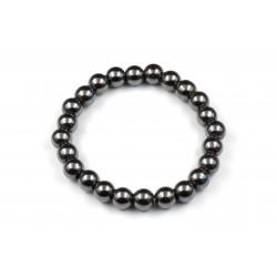 Bracelet Hématite 8 M