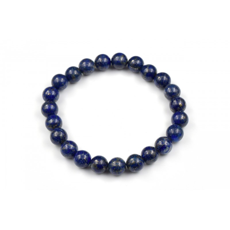 Bracelet Lapis Lazuli Extra 8 M