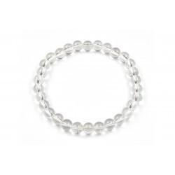 Bracelet Cristal de Roche 6 M