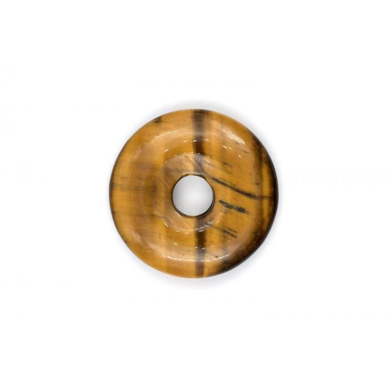 Donut Oeil de Tigre 25mm M