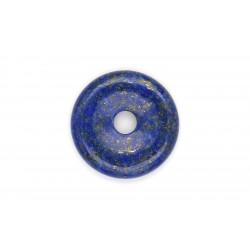 Donut Lapis Lazuli 25mm M