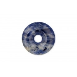 Donut Sodalite 35mm M