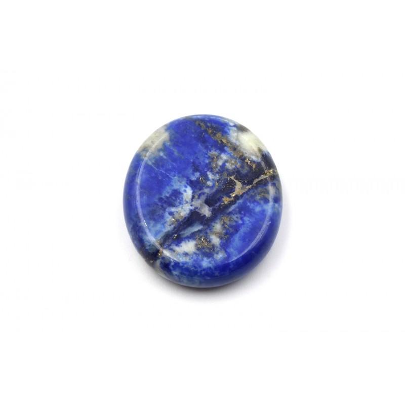 Pierre Plate Lapis Lazuli 35mm M
