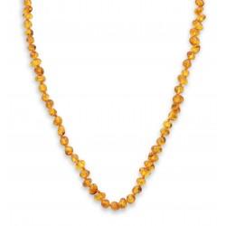 Collier en perles d'Ambre