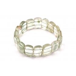 Bracelet Pierres Plates...