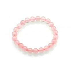 Bracelet Cherry Quartz 8 A