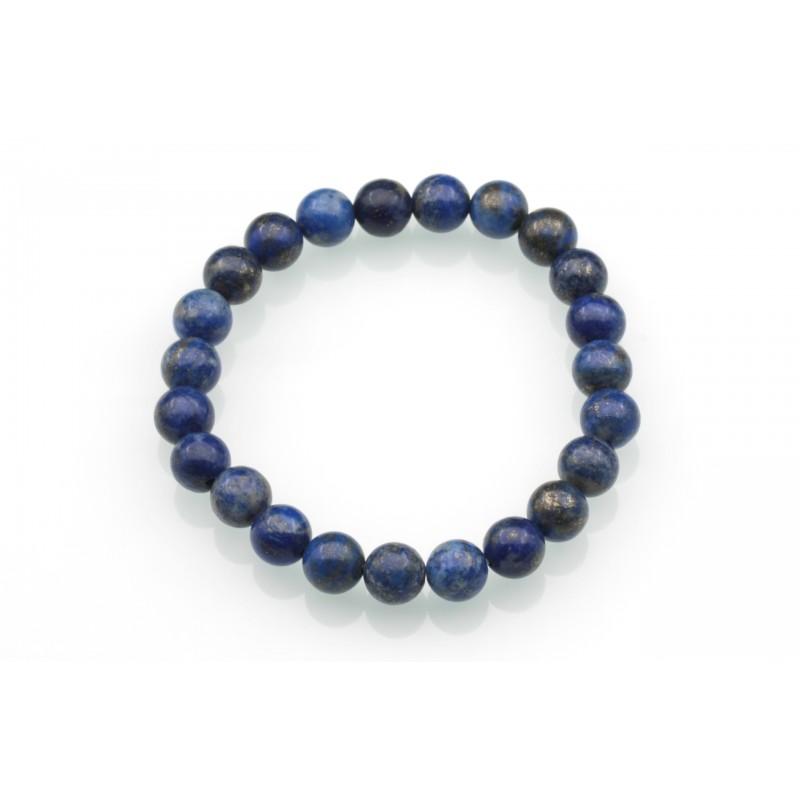 Bracelet Lapis Lazuli 8 A