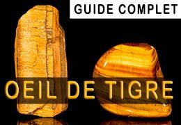 Oeil de Tigre : Le Guide Complet